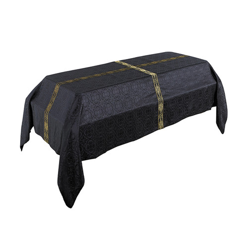 Avignon Collection Funeral Pall | 6' x 10'