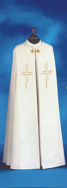 #651 Lightweight Contemporary Cross Cope | 100% Poly