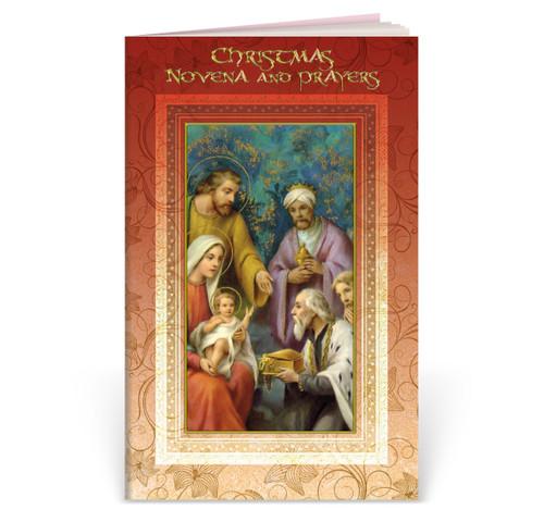Christmas Novena and Prayer Book   Pack of 10