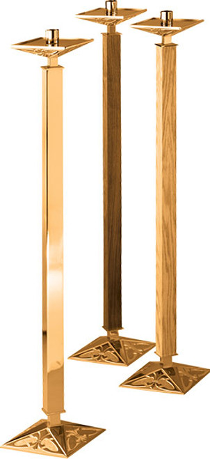 """#200 Floor Candlestick 