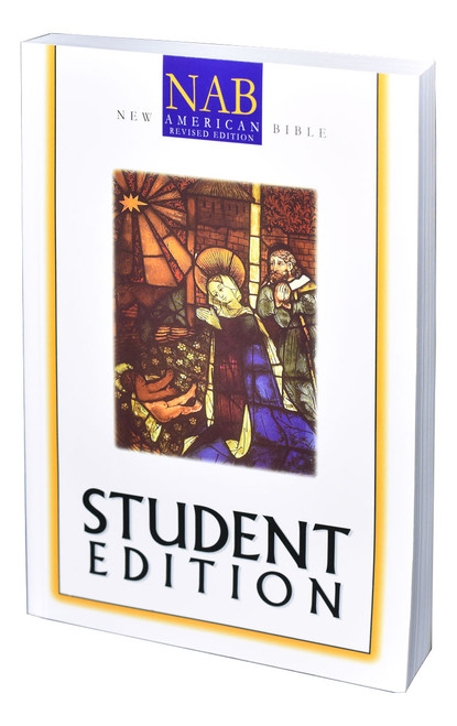 NABRE Deluxe Student Edition | Paperback