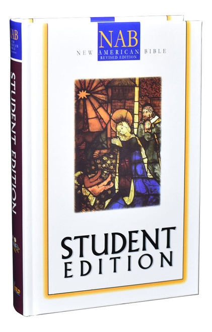 NABRE Deluxe Student Edition | Hardcover