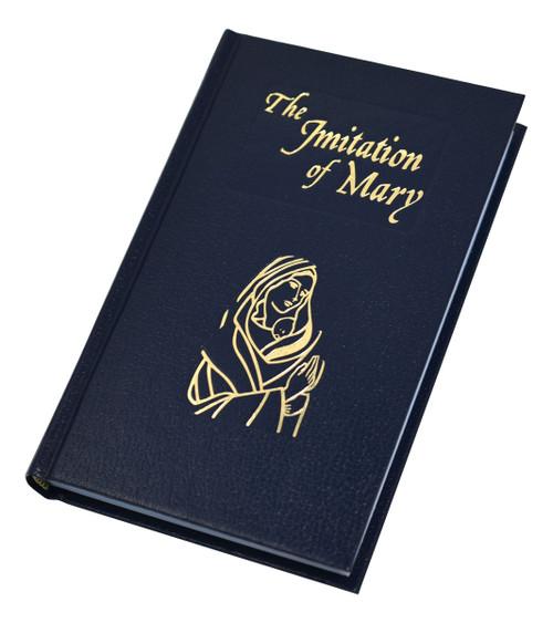 Imitation Of Mary | Hardcover
