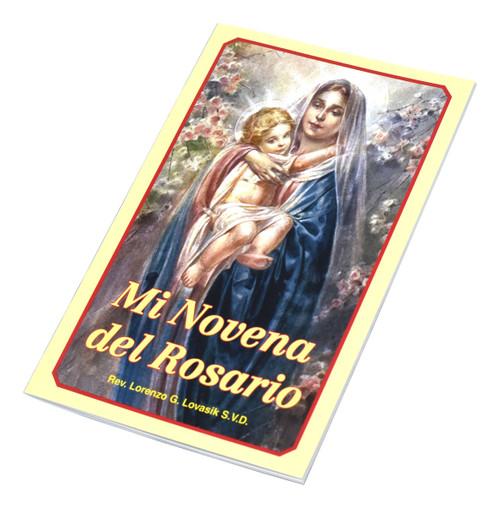 Mi Novena Del Rosario