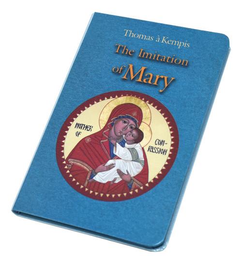 Imitation Of Mary (Thomas A Kempis)