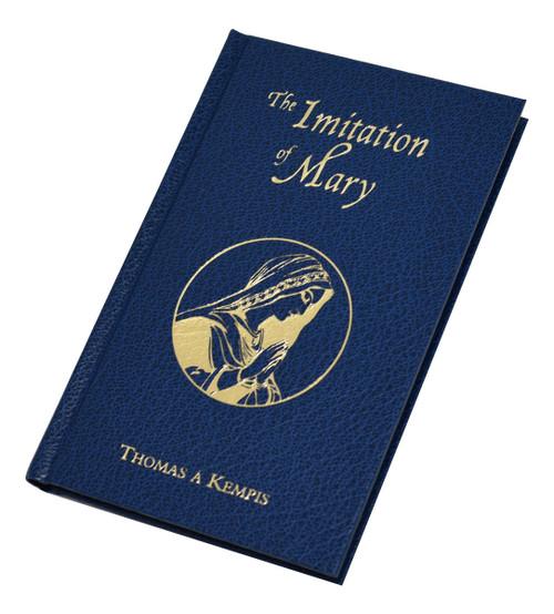 Imitation Of Mary (Thomas A Kempis) | Hardcover