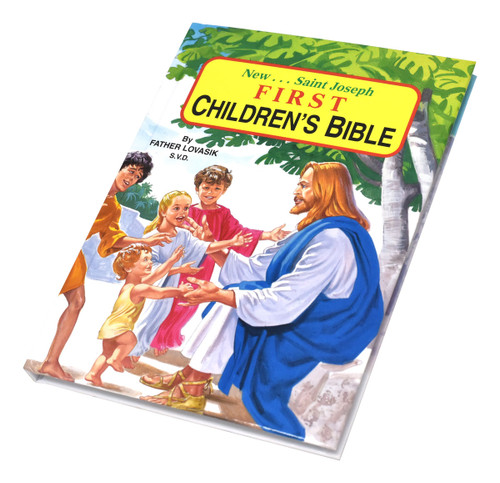 First Children's Bible | Hardcover