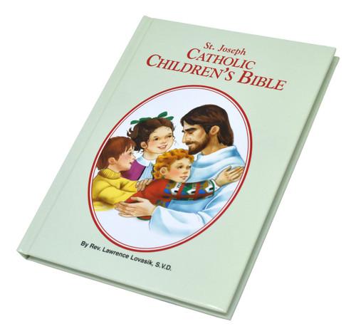 Catholic Children's Bible | Hardcover