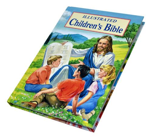 Illustrated Children's Bible | Hardcover