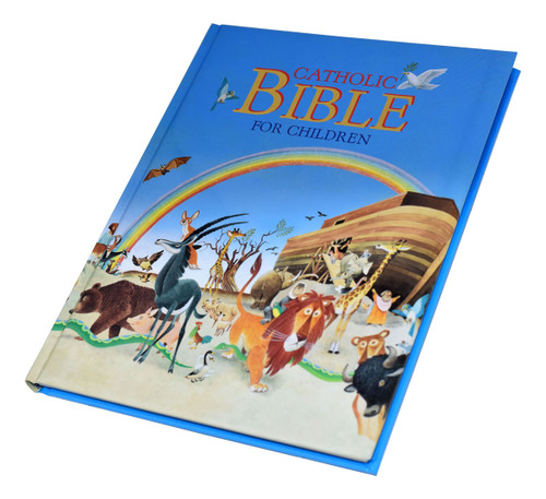Catholic Bible For Children | Hardcover