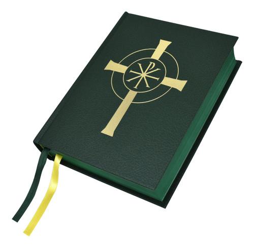 Lectionary Vol. II | Weekday Mass (Chapel)