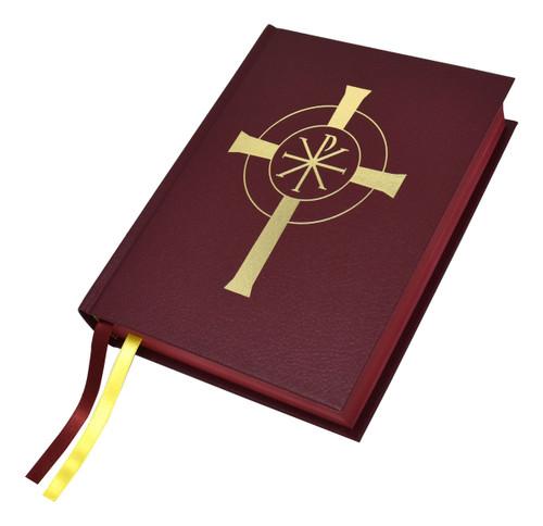 Lectionary Vol. III | Weekday Mass (Chapel)