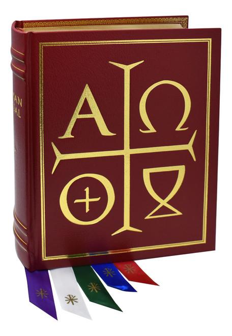 Roman Missal | Deluxe Altar Edition