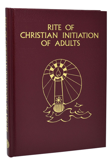 Rite Of Christian Initiation Of Adults | Altar Edition