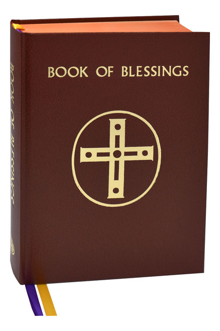 Book Of Blessings | Hardcover