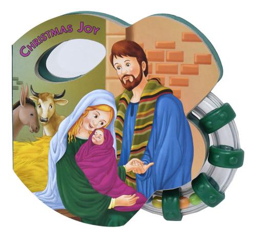 Christmas Joy | Rattle Book