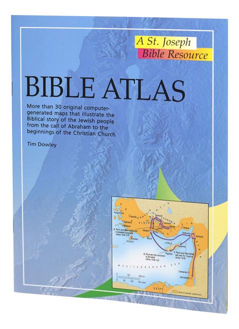 Bible Atlas