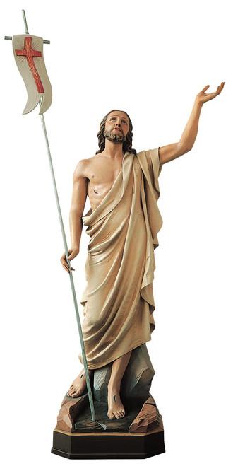 #100/34 Resurrection Statue | Handmade In Italy