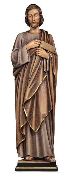 #308 St. Joseph The Worker Statue | Handmade In Italy