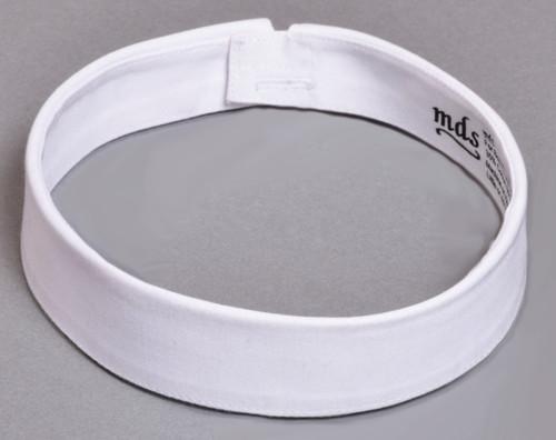 Fabric Neckband Collar | 100% Cotton