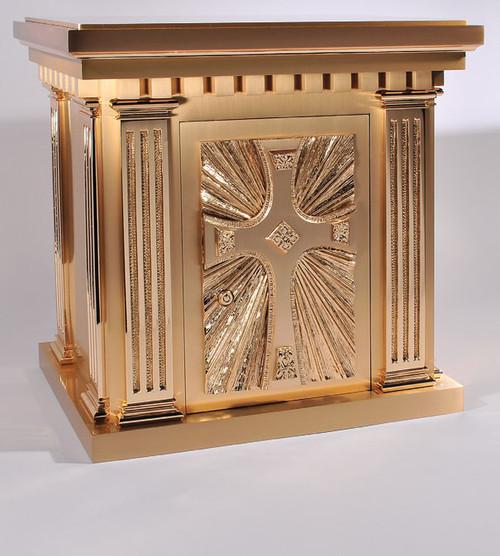 #10TAB5 Tabernacle | Bronze
