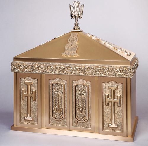 #29TAB21 Tabernacle | Bronze