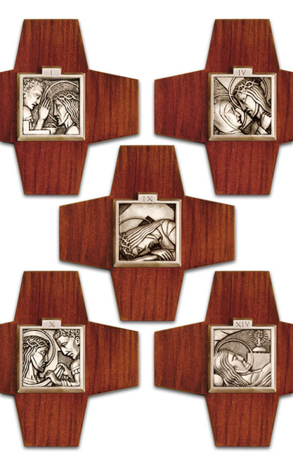 """#3150 Stations Of The Cross 