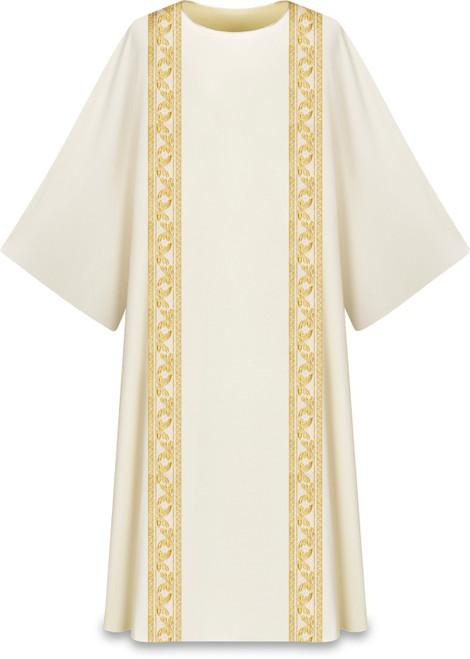 #5185 Woven Orprey Dalmatic | 100% Polyester