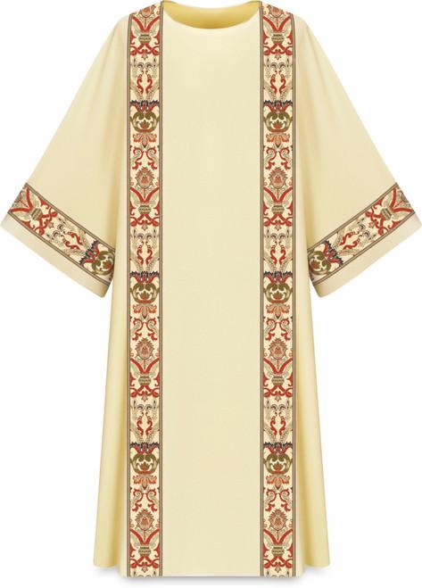 #2749 Regina Coronation Dalmatic | Poly/Viscose | All Colors