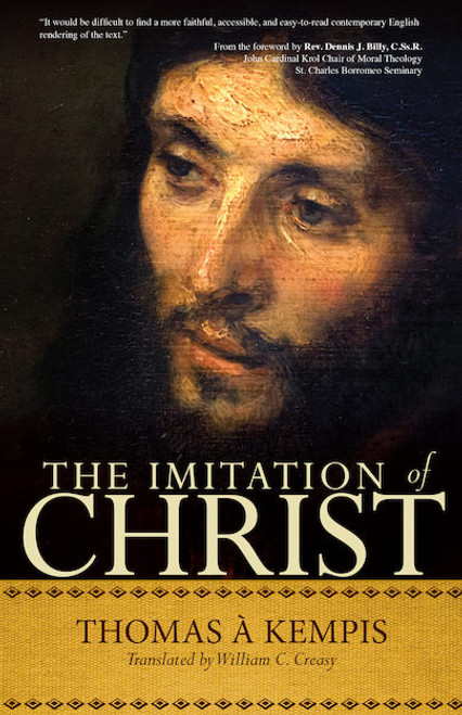 The Imitation of Christ: A Timeless Classic for Contemporary Readers  | Paperback