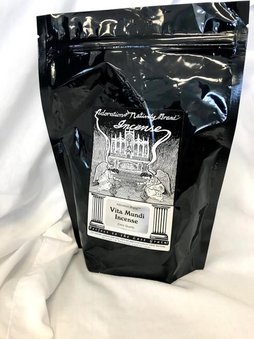 Adoration Brand Vita Mundi Incense | 1LB Bag