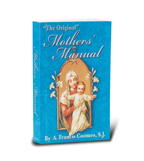 Mother's Manual Book - Spiritual Aid for the Wife & Mother