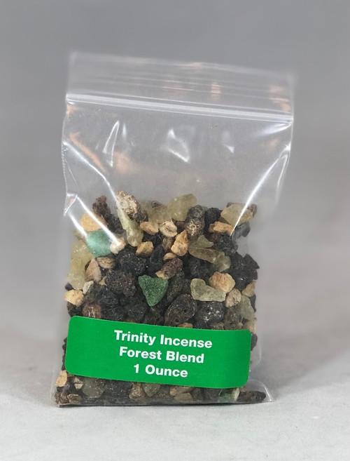 Forest Blend Incense | 1 oz. Sample Bag