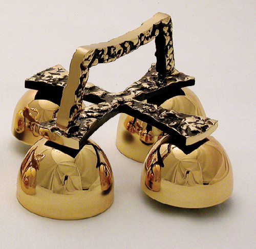 #26BL13 Altar Bells   Multiple Finishes Available