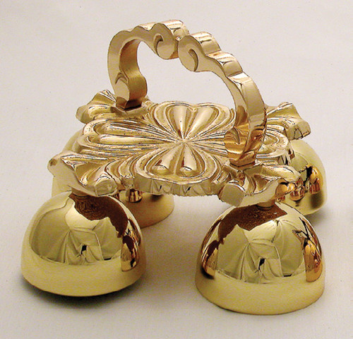 #30BL47 Altar Bells   Multiple Finishes Available