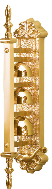 #71BL30 Sanctuary Bells   Multiple Finishes Available