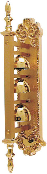 #29BL52 Sanctuary Bells   Multiple Finishes Available