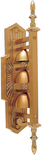 #75BL20 Sanctuary Bells | Multiple Finishes Available