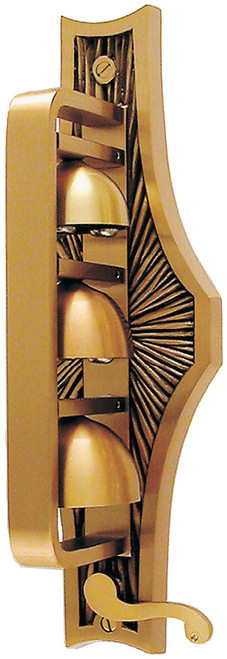 #85BL49 Sanctuary Bells | Multiple Finishes Available