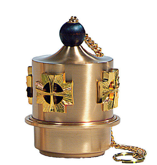 #58CEN10 Censer and Boat Set | Thurible
