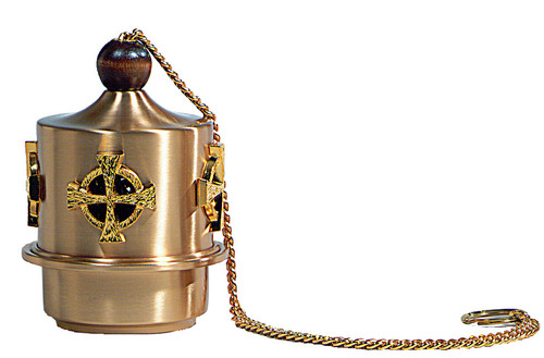 #58CEN15 Censer and Boat Set | Thurible
