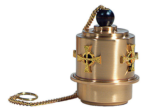 #48CEN17 Censer and Boat Set | Thurible