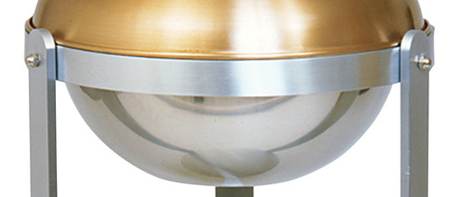K300 Stainless Steel Baptismal Bowl | Bowl Only