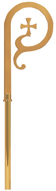 Shown in 24K Gold-Plated
