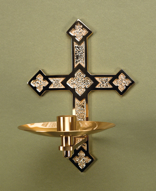 """#26CCH14 Consecration Candle Holder 