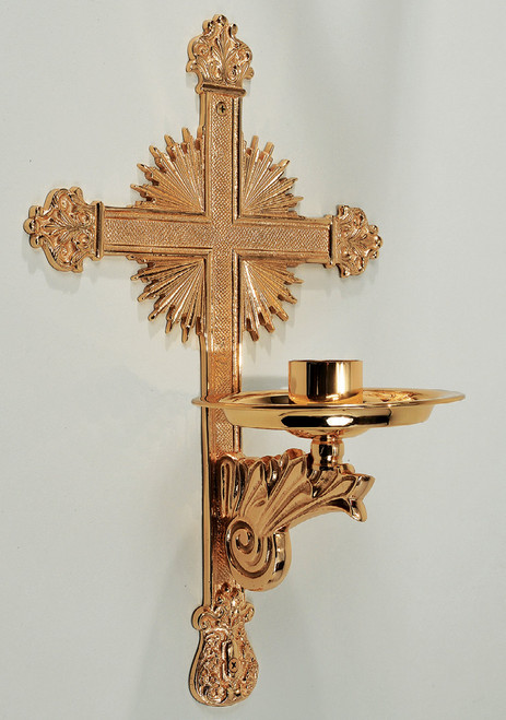 """#21CCH80 Consecration Candle Holder 