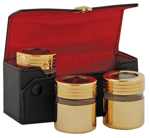 K45 Oil Stock Set | 24K Gold-Plated