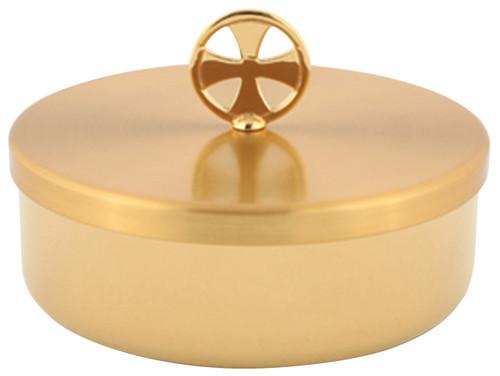 K238 Combination Host Box & Luna Holder | 24K Gold-Plated
