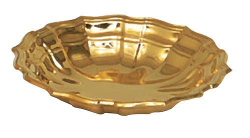 K306 Host Bowl | 24K Gold Plated