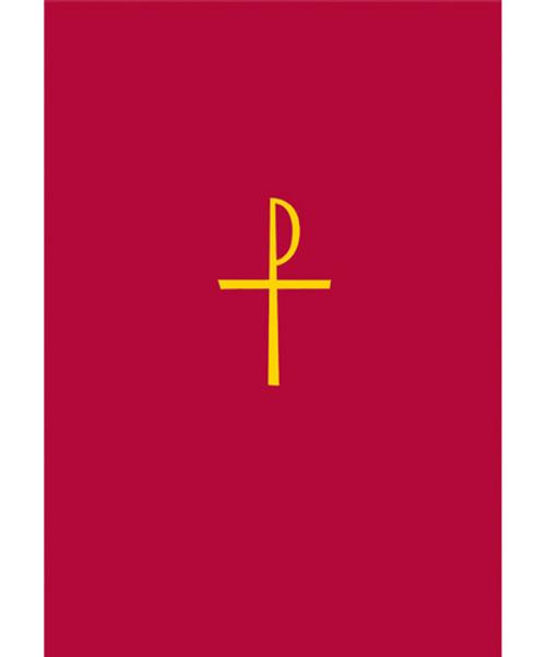 Ritual del Matrimonio | Spanish Rite of Matrimony | Hardcover